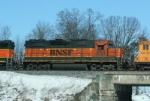 BNSF 2721